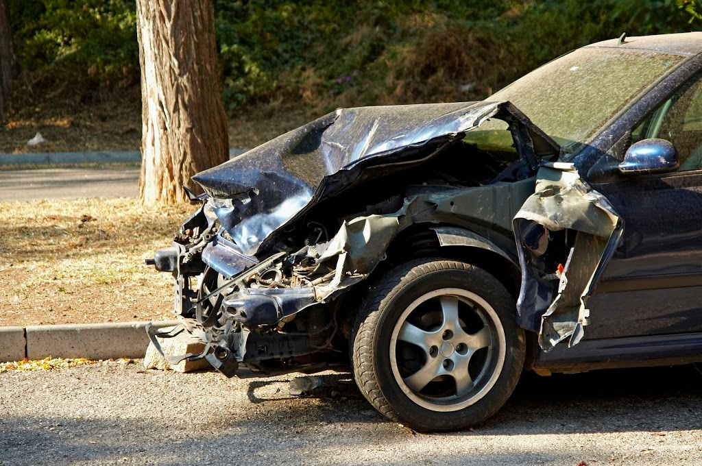 What to do after an auto accident - Rinehart Insurance