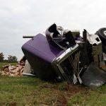 prevent truck rollovers
