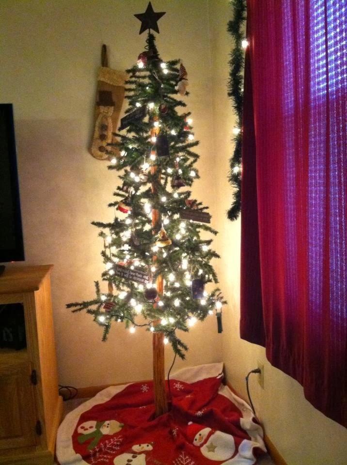 christmas tree decorating safety rinehart insurance agency