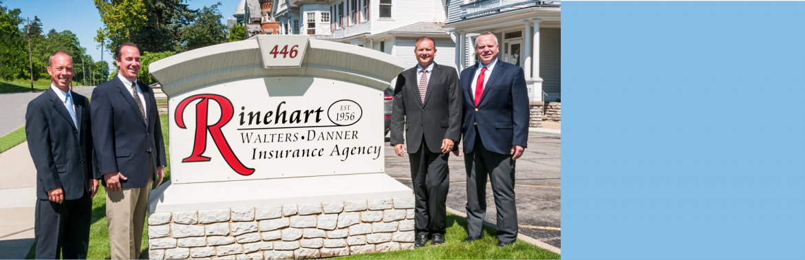 Rinehart Insurance - Owners