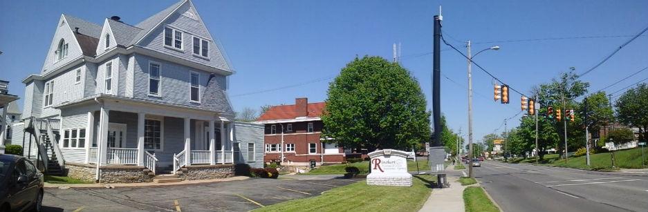 Rinehart Insurance Service Center