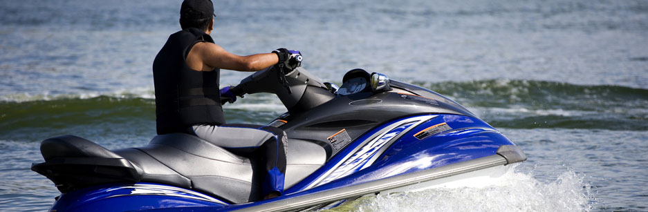 Watercraft Insurance - Rinehart Insurnce