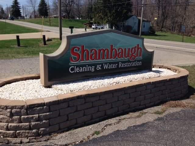 Shambaugh Cleaning Amp Water Restoration Rinehart