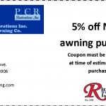 PCR Partners Coupon - Rinehart Insurance