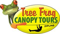 Tree Frog Canopy Tours - Rinehart Insurance