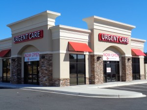 DIfference Between an Emergency Room and Urgent Care
