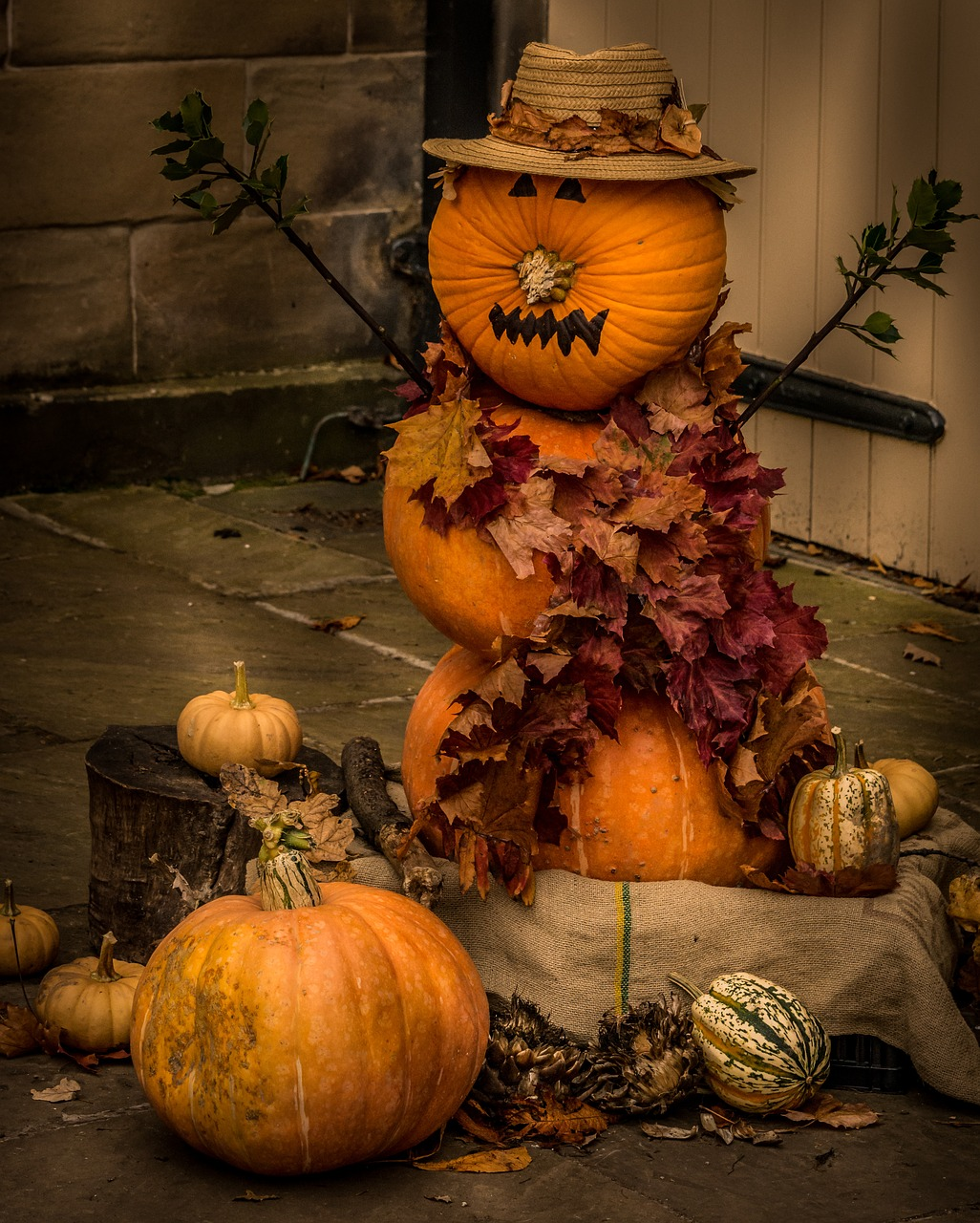 how to ensure your family has a spooky, safe halloween - rinehart