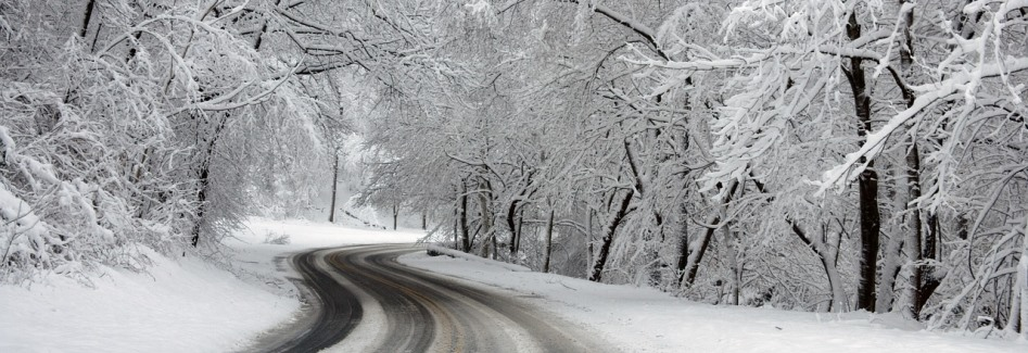 Driving safe in bad weather
