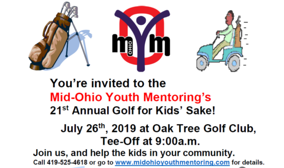 Golf For Kids' Sake