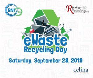 eWaste Recycling Day